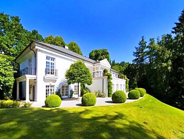 Villa Kiel villa kiel richard riemerschmid villa in kiel tolle
